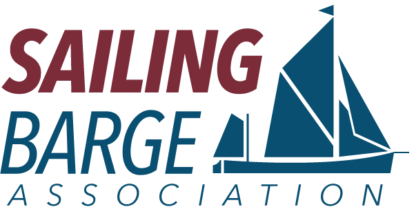 Sailing Barge Association Retina Logo