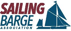 Sailing Barge Association Logo