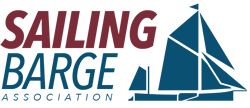 Sailing Barge Association Logo